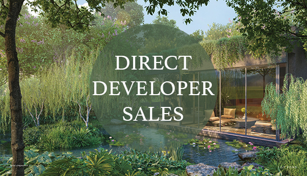 Midtown Modern - Direct Developer Sales