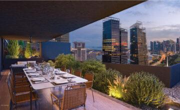Midtown Modern Perspective 8 Singapore